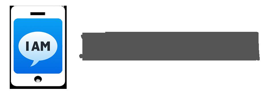 I AM That I AM App